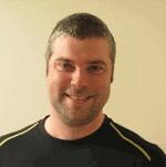 Alex Waud (Driffield, UK), Fitness Instructor