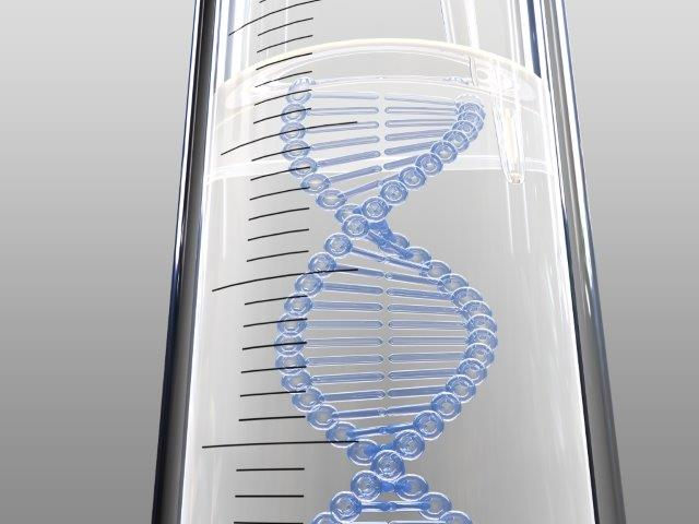 Can You Change Your DNA to Look Younger?