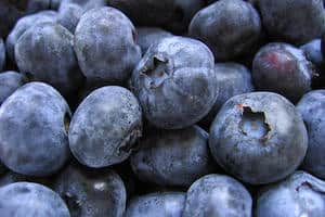 Blueberries – Superfood