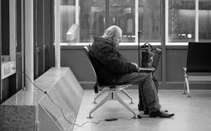 Sitting Time Impairs Health