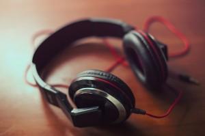 music enhances sports performance
