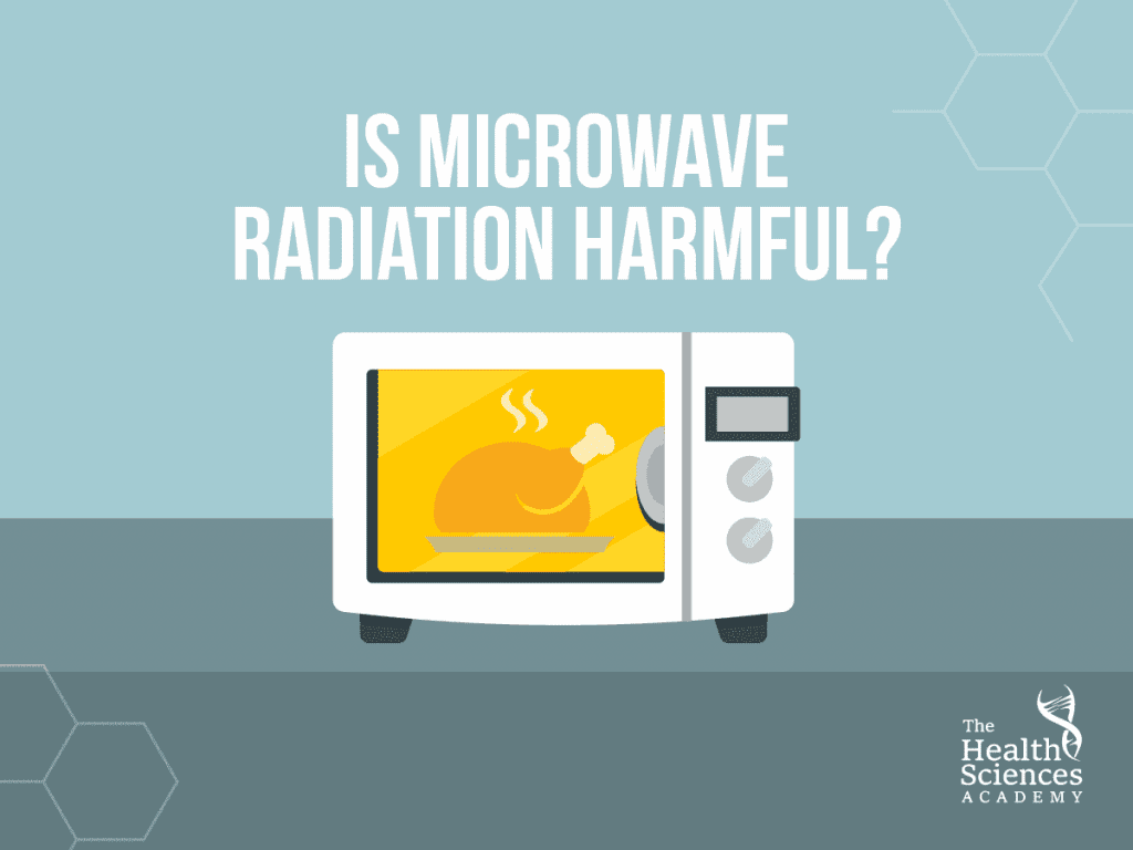 Is Microwave Radiation Harmful?