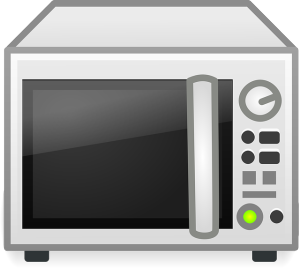 Is Microwave Radiation Harmful
