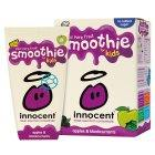 Innocent Pure Fruit Smoothie